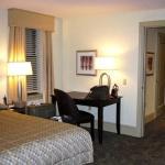 camera letto suite deluxe