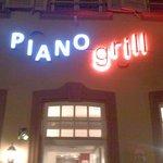 façade Pianogrill