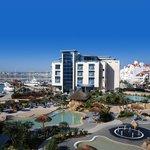 The Gibraltar Casino