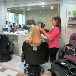 Ladies Beauty Salon
