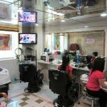 Ladies Beauty Salon