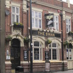 The Swan, Brentwood