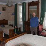 Room in Beaune