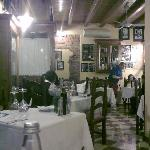vista ristorante
