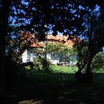 La casa de Don Carlos
