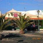 Restaurante El Meson Gallego