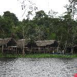 Photo of Mis Palafitos Lodge