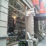Photo de Trattoria Dopo Teatro