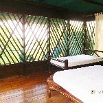 Punta Marenco rooms sleep 3, 4 or 5