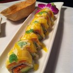 mango dancing roll
