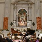 San Vidal - Interpreti Veneziani Venue(3)