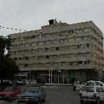 Photo of Hotel Austral Viedma