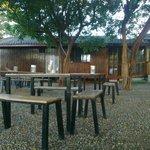 Plaza Copal Restaurant And Tourist Information
