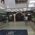 UN HOTEL TRANQUILO Y BIEN UBICADO