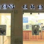 GROM shop front