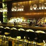 Bombana Bar in Shanghai