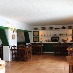 Foto de Casa- Museo del Campesino Restaurante