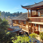 Plateau Pearl Hotel (Lijiang Ancient Town Branch)
