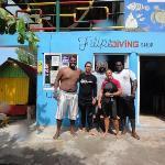 Foto de Felipe Diving Center