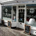 Foto van The Cornish Deli
