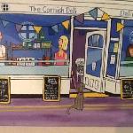 Billede af The Cornish Deli