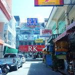soi post office, beach road