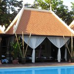 La Tradition D'Angkor Boutique Resort Foto
