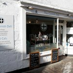 The Cornish Deli, St. Ives