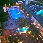 Hotel Honduras Maya Foto