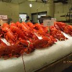 The Lobster Place in Chelsea Market