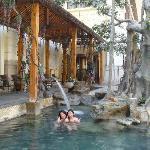 汉拿山汤泉国际酒店