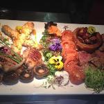 twisted med meat platter 25.2.12