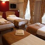 Multi En-suite Room