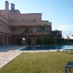 Hotel Praia Sol Foto