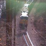 Under Ground Train