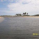 Pontal De Maracaipe