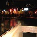 酒吧和夜店