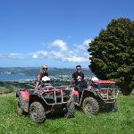 Incredible views of Whitianga