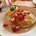Foto de Lucia Italian Restaurant & Bar