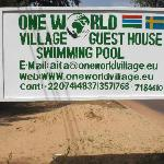 Photo of One World Village Guesthouse