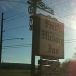 Fred's hickory inn