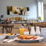 All rates include light continental breakfast