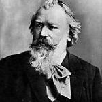 Among the greatest of the German Romantic school, Johannes Brahms is always represented on the p