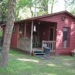 River Cove Cabins Foto