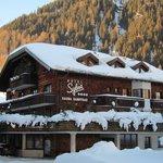 Hotel Sylvia, Ischgl
