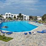 Foto di Santorini Image Hotel