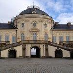 Foto de Schloss Solitude