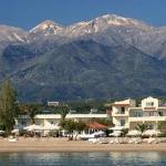 GK Beach Hotel
