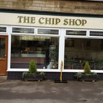 The chip shop Cottesmore