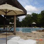 Photo de Lago Hotel